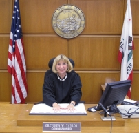 experienced divorce mediator gretchen w. taylor, judge retired